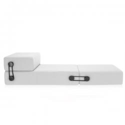 Kartell Trix Foldable Cushion/Bed White