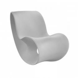 Magis Voido Rocking Chair Light grey (1395 C)