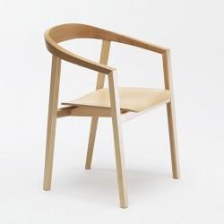 Zilio Ro Chair Wood