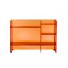 Kartell Sound Rack Orange