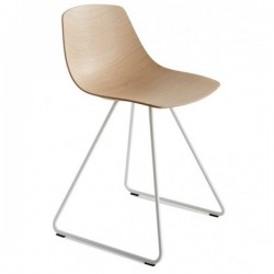 Lapalma Miunn Chair Sledge...