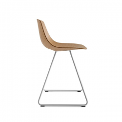 Lapalma Miunn Chair Sledge Base