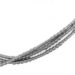 La Molla Chapelet Necklace