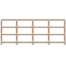 Magis Steelwood Shelf