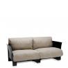Kartell Pop Sofa Eco Leather