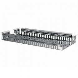 Driade 100 Piazze Torino Tray