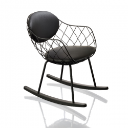 Magis Pina Rocking Chair