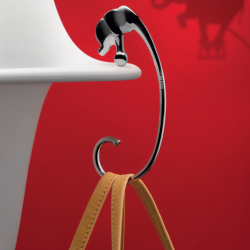 Alessi Jumbo Purse Hook Hanger for Table