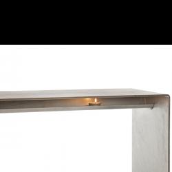 Raumgestalt Warming bench