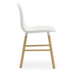 Normann Copenhagen Form Chair Oak Legs