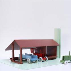 ArcheToys Farmhouse