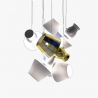 Antonangeli Novecento Suspension Lamp