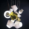 Antonangeli Novecento Suspension Lamp C2