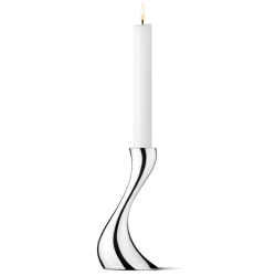 Georg Jensen Cobra Candle Holder