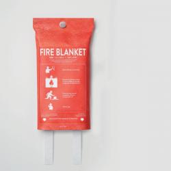 Jalo Helsinski The Aviator Fire blanket