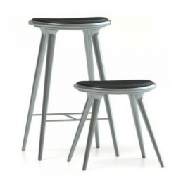 Mater\ Stools Recycled Aluminum