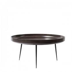 Mater Bowl Table X large Sirka Grey