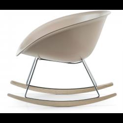 Pedrali Gliss Swing Chair