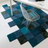 Nanimarquina Do-Lo-Rez Carpet Blues