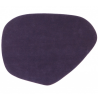 Nanimarquina Cal 2 Carpet Purple