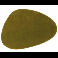 Nanimarquina Cal 3 Carpet Olive