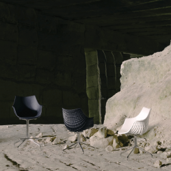 Driade Meridiana Easy Chair...