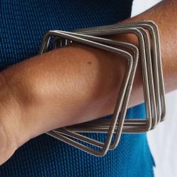 La Molla Square Bracelets