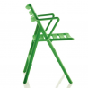 Magis Folding Air Chair with Arms