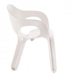 Magis Easy Chair White