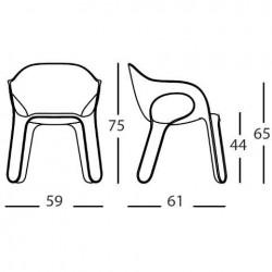 Magis Easy Chair