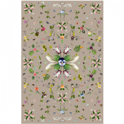 Moooi Garden Of Eden Signature Carpet