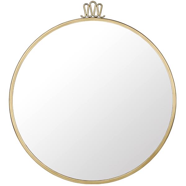 Gubi  Randaccio Mirror