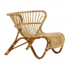 Sika Design Fox Lounge Chair