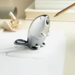 Alessi Beaver Pencil Sharpener