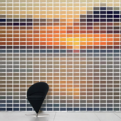 Domestic Sun 736 Wallpaper