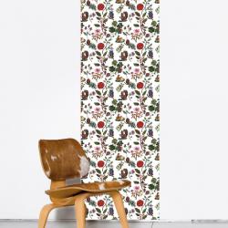 Domestic Automne One Strip Wallpaper