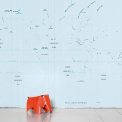 Domestic Ocean Wallpaper