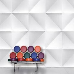Domestic Floating Wallpaper