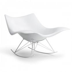 Fredericia Stingray Rocking Chair
