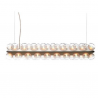 Moooi Prop Light Double Suspension Lamp