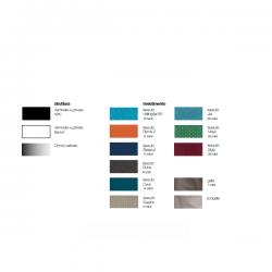 Lapalma Lab Stool 572 Colors