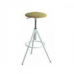 Lapalma Will High swivel stool/ Gas Spring