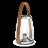 Holmegaard Hurricane Lantern