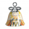 Alessi Holy Family Angel