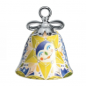 Alessi Holy Family Star