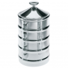 Alessi Kalisto 3 Canister