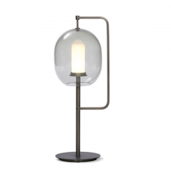 ClassiCon Lantern Light Table Lamp