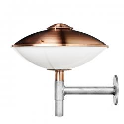 Fritz Hansen HL410 Outdoor Wall Lamp