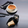 Alessi Forma Cheese Grader