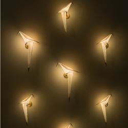 Moooi Perch Light Wall